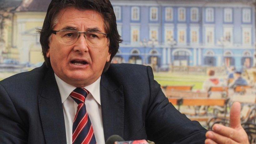 Primarul Timișoarei cere însemnarea cu tuș a persoanelor care trebuie să stea în izolare sau în carantină