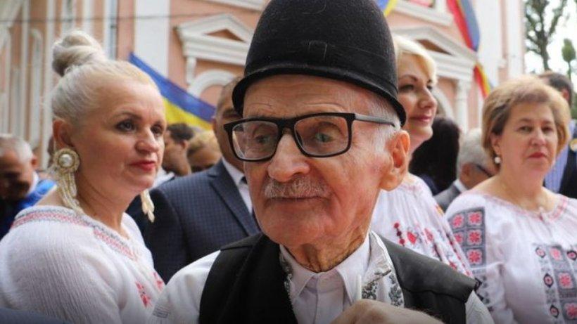 A murit Ştefan Gros, cel mai vârstnic cioban din România. A fost călcat de tractor