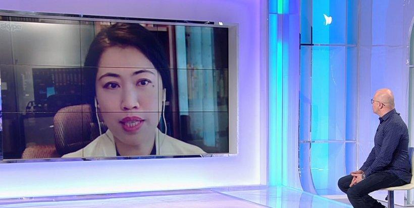 Mărturii surprinzătoare de la o jurnalistă din China, pentru Antena 3: Carantina, succesul împotriva epidemiei de coronavirus