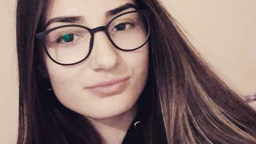 Minoră, dispărută la Constanța. Ana-Maria are 15 ani și a plecat de acasă sâmbătă seară