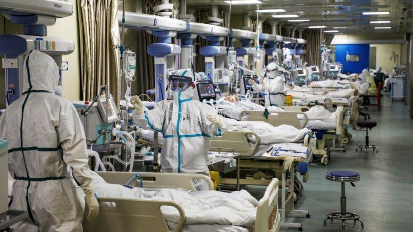 Numărul morților crește dramatic în Italia: 5.476 de decese din cauza COVID-19