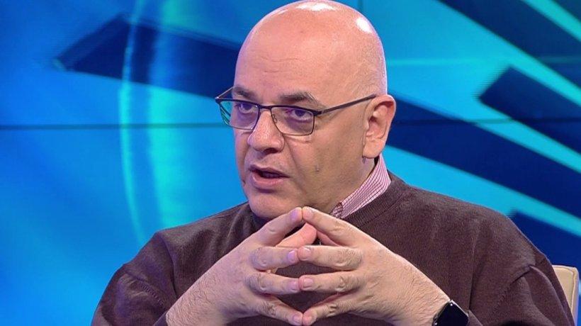 Raed Arafat explică strategia României în plină pandemie de coronavirus, de la 21.00, la Antena 3