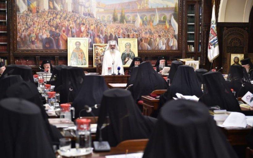 Ultima zi în care Patriarhia ţine slujba cu enoriaşii