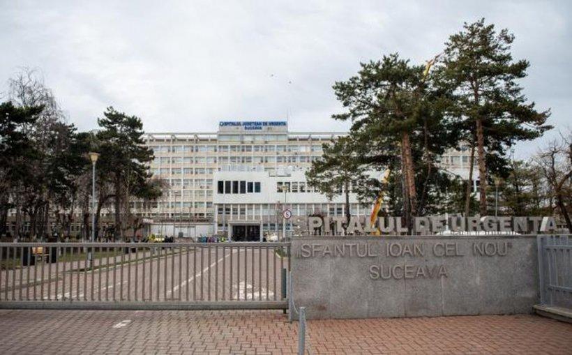 Încă 25 de cadre medicale din Spitalul Suceava au fost confirmate cu coronavirus. Totalul a ajuns la 52