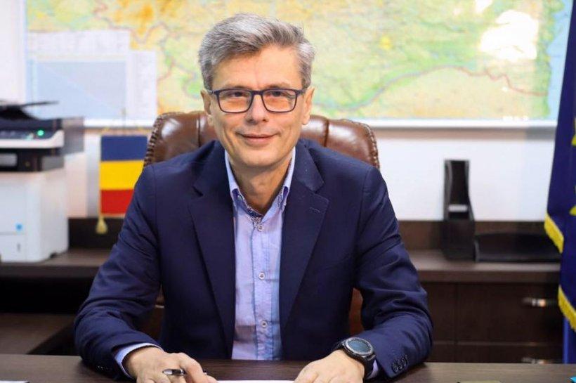 Ministrul Economiei: 200.000 de euro pentru companiile care își adaptează liniile de fabricație pentru materialele sanitare