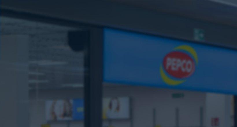 Pepco închide toate magazinele din România, din cauza pandemiei de coronavirus