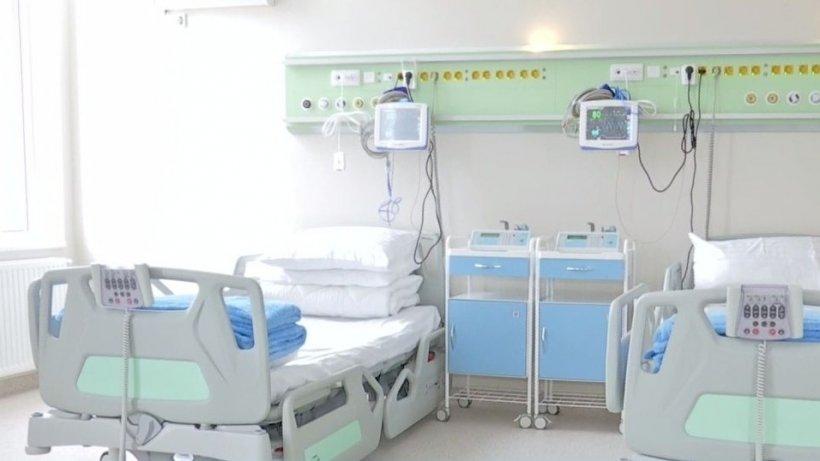 Toate cadrele medicale de la spitalul din Suceava vor fi testate pentru COVID 19, iar unitatea medicală va fi dezinfectată