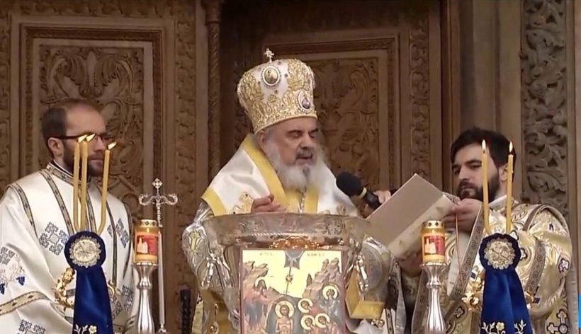 Biserica Ortodoxă Română, decizie de ultimă oră! Credincioșii din întreaga țară, îndemnați să se roage împreună la ora 12.00, de Buna Vestire