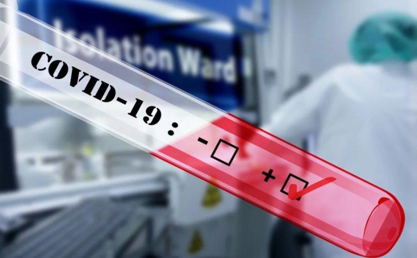 Opt români au murit infectați cu coronavirus. Ultima victimă, un bărbat din Craiova bolnav de diabet