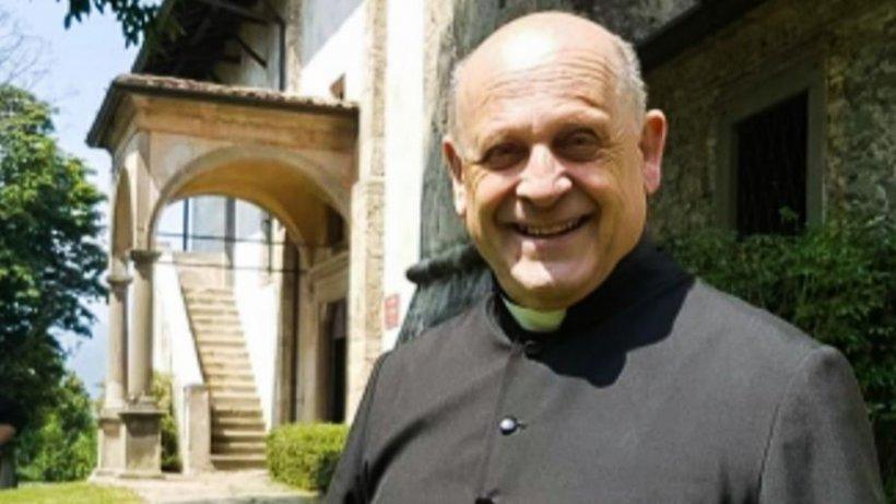 Caz emoţionat. Un preot din Italia a murit de coronavirus, după ce a cedat aparatul de respirat unui bolnav mai tânăr ca el