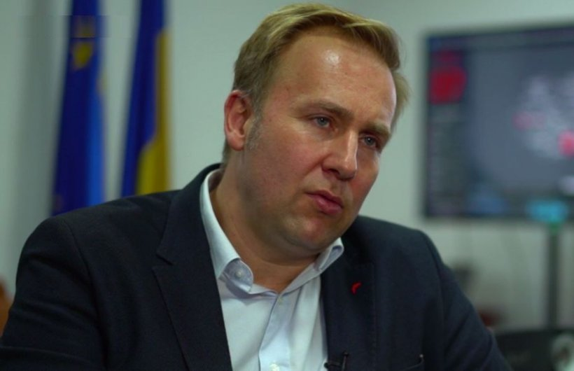 Ministrul Sănătății: Toți bucureștenii vor fi testați pentru Covid-19. Mergem din ușă în ușă