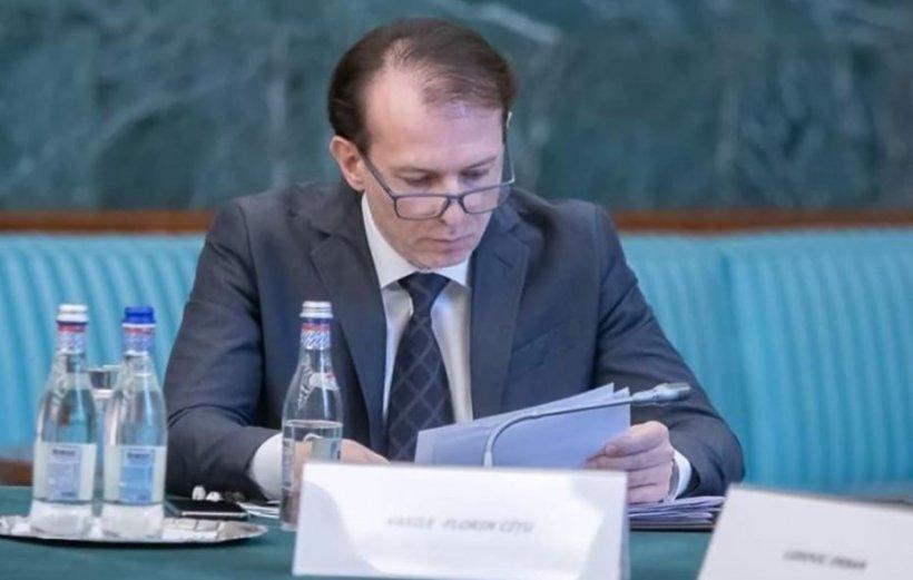 Ministrul Finanţelor: Ordonanţa care permite amânarea plăţii ratelor timp de nouă luni, adoptată joi