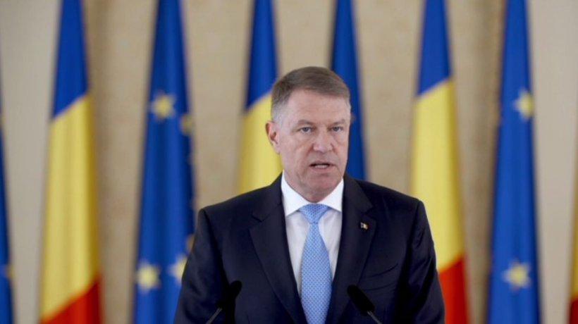 """Președintele Klaus Iohannis: """"Venim cu măsuri de sprijin pentru oameni. Plata ratelor se poate amâna până la sfârșitul anului"""""""