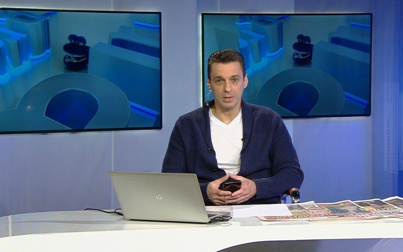 Mircea Badea: Cred că așa va dispărea coronavirusul din România