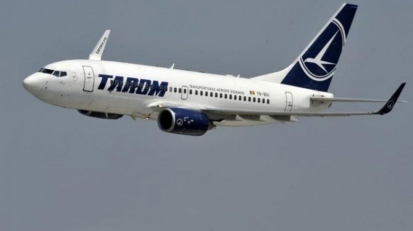 TAROM suspendă toate cursele interne şi unele externe, timp de 14 zile, din cauza pandemiei de coronavirus