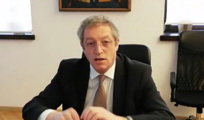 """Adrian Streinu-Cercel, despre testarea în masă la COVID-19 din București: """"Se va face pe categorii de vârstă"""""""