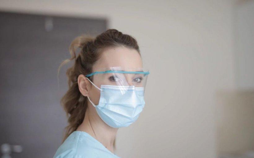 Alertă la Spitalul Militar Focșani. 20 de angajați au fost confirmați cu COVID-19