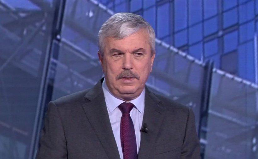Europarlamentarul PSD Dan Nica: Statele din afara Zonei Euro trebuie să beneficieze de asistența financiară europeană anti-coronavirus