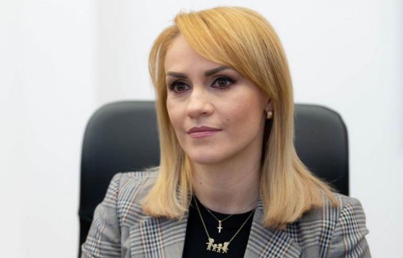 Gabriela Firea: Poluare extremăîn București! Cine ne omoarămai tare decât coronavirusul?