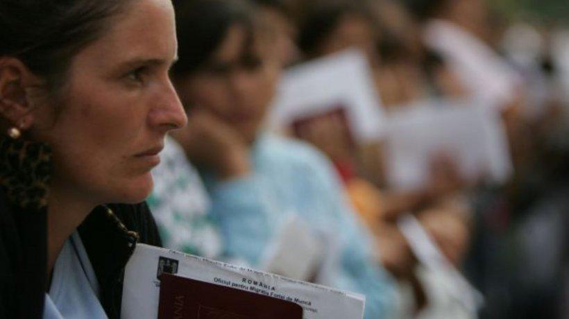Germania închide porțile pentru români. 300.000 de sezonieri rămân fără loc de muncă