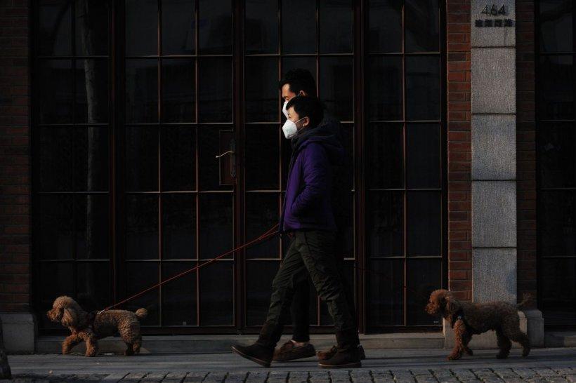 Presa chineză: Noul coronavirus îşi are originile în Italia