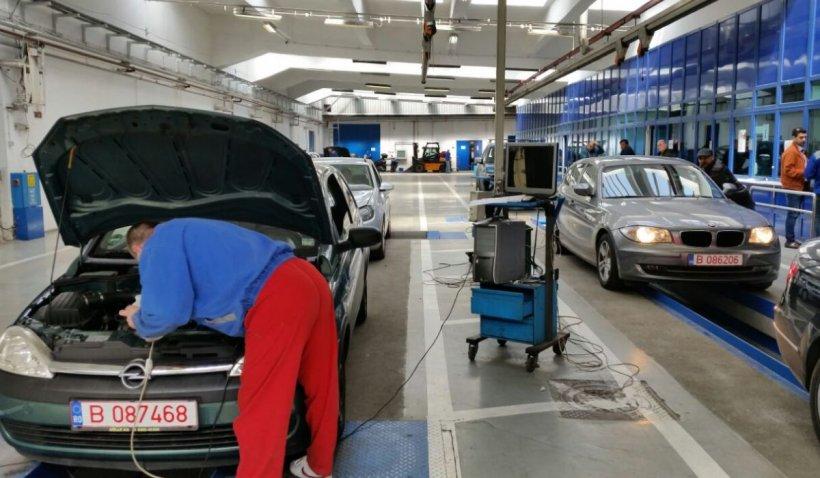 Registrul Auto Român, despre prelungirea ITP: 'Certificatele ITP nu intră sub incidența ordonanțelor militare'