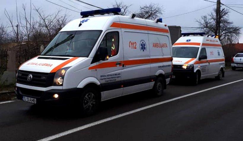 Salvatorii de la Ambulanță, apel disperat: 'Avem nevoie de materiale de curățenie și dezinfecție'