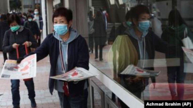 În luna octombrie, China a simulat o pandemie cu coronavirus. Rezultatul a fost năucitor. 65 de milioane de morți în 18 luni