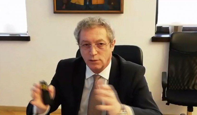 Dr. Streinu-Cercel, anunț de ultimă oră: E nevoie de testarea a 10.514 de persoane din București