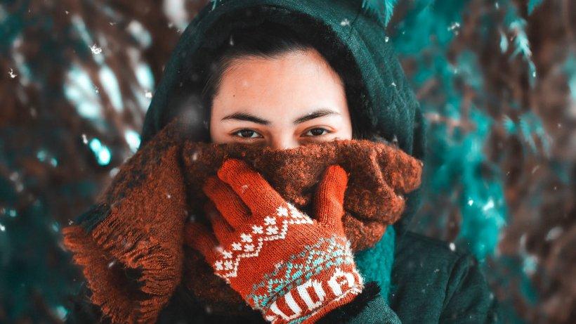 Alertă meteo! Temperaturile scad semnificativ în România