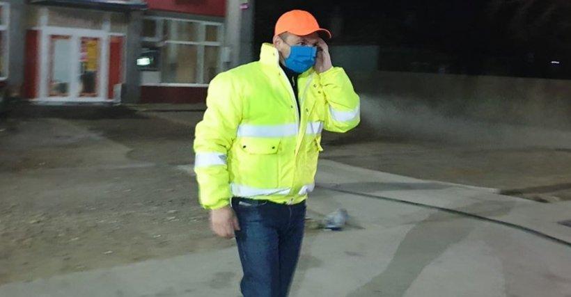 Primarul unei comune din Dâmbovița, apel disperat: Crește numărul infectaților. Nu am primit niciun fel de ajutor!