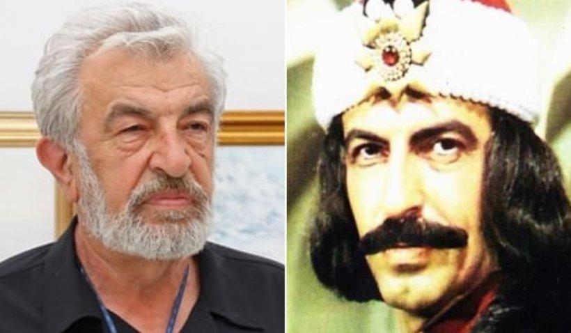 A murit actorul Ștefan Sileanu, la vârsta de 80 de ani