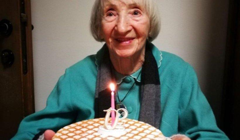 O femeie de 102 ani s-a vindecat de coronavirus în Italia