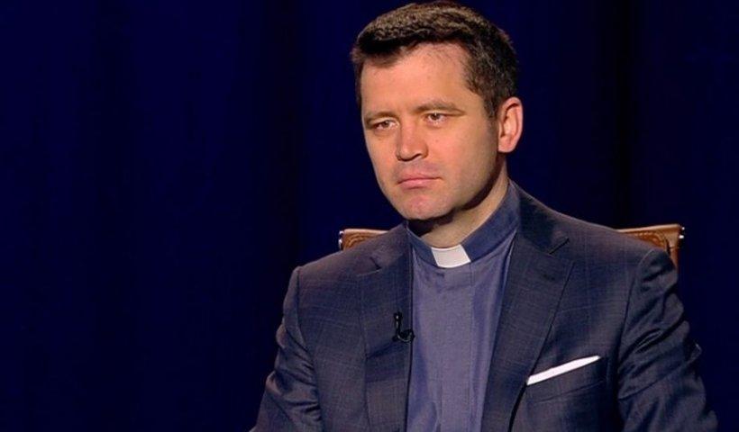 Preotul Doboş: Ne rugăm la Dumnezeu, dar nu facem din El un idol, nu aşteptăm totul de la El, să nu fim superstiţioşi, avem responsabilităţi