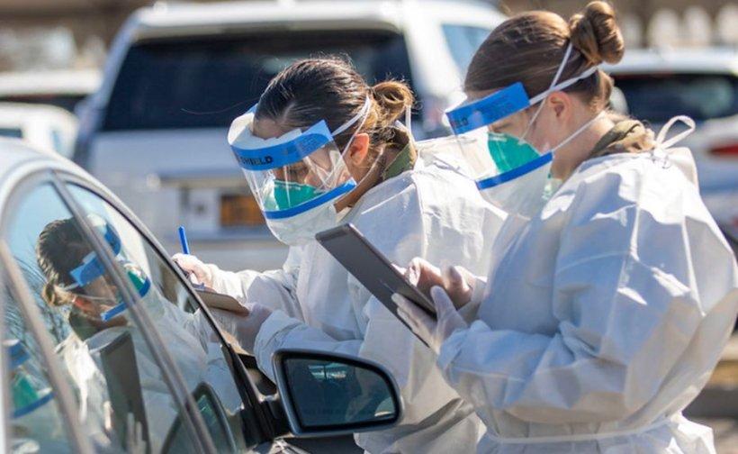 Italia a trecut de 10.000 de morți din cauza coronavirus