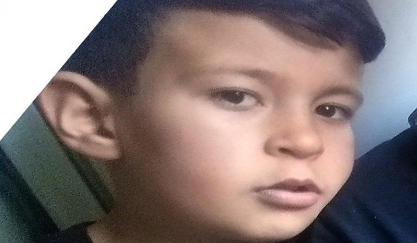 Marius, copilul de 9 ani dispărut în Vrancea, a fost omorât și aruncat într-o baltă