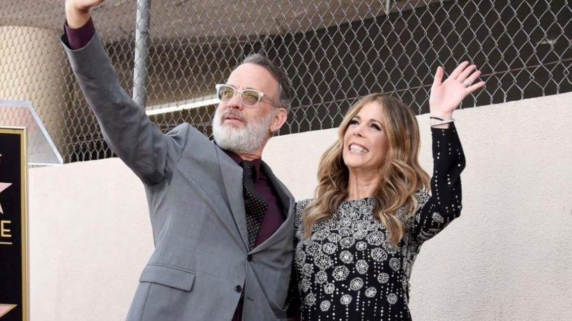 Tom Hanks s-a vindecat de coronavirus și s-a întors în America, după două săptămâni de carantină în Australia