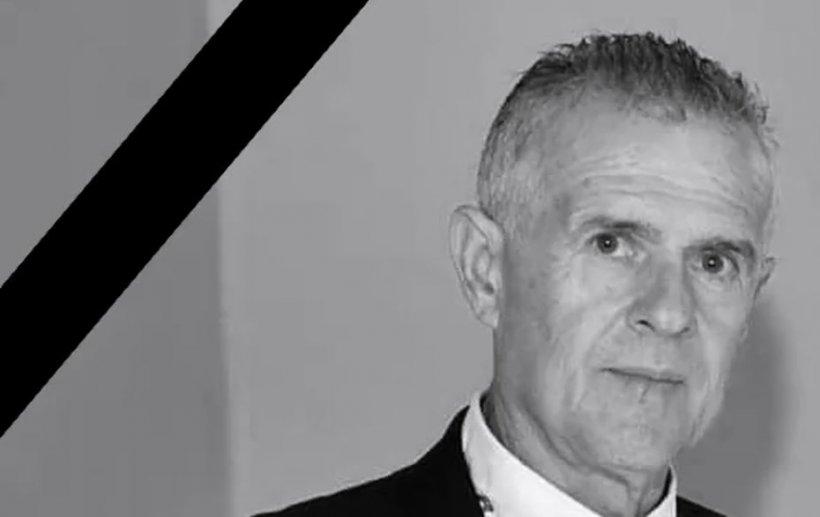 Avram Goia, fost fotbalist la Olimpia Satu Mare, a murit din cauza virusului COVID-19. Acesta locuia în Spania