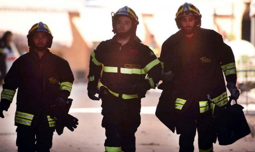 Italia, ţara cea mai afectată de pandemia de coronavirus, lovită de un cutremur