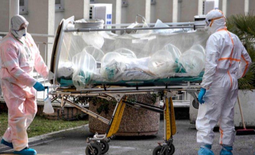 Încă un român a murit din cauza COVID-19. Numărul total de decese a ajuns la 43