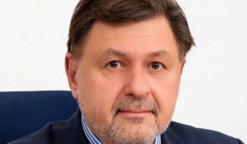 Profesorul Alexandru Rafila: 'România va depăși luni pragul de 2.000 de cazuri de coronavirus'