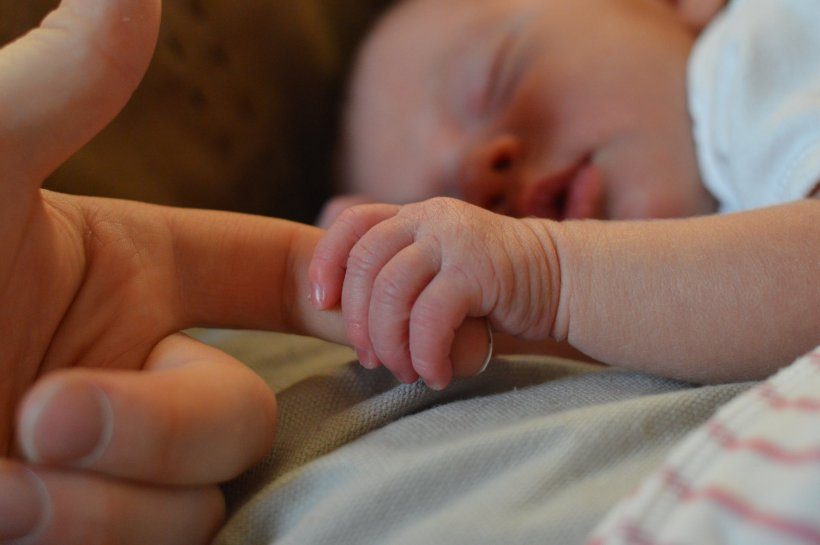 Un bebeluș a murit în SUA din cauza infecției cu coronavirus - Nu împlinise încă un an