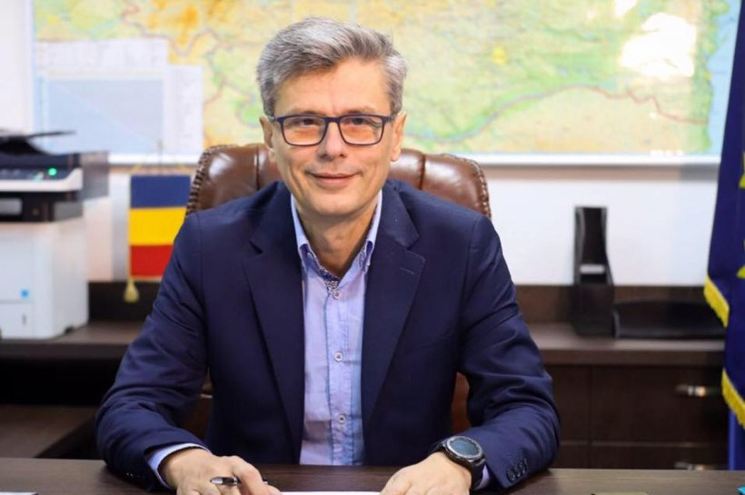 Virgil Popescu, despre plafonarea gazelor naturale: Se pregăteau creşteri nejustificate! Voi emite un ordin!