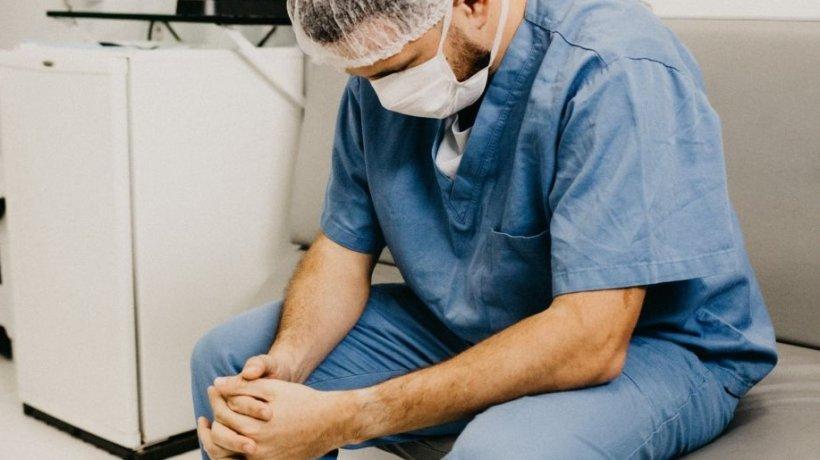 17 medici au fost confirmați pozitiv la Spitalul Universitar din București