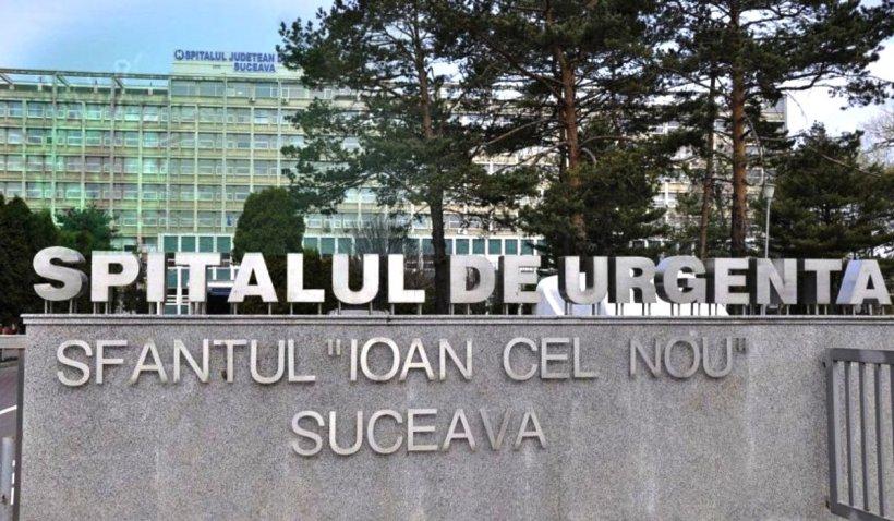 Un bătrân din Suceava, infectat cu coronavirus, a plecat din spital cu un taxi