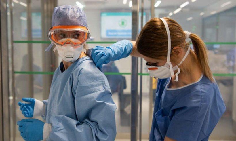 Mai multe cadre medicale de la Spitalul Universitar, infectate cu coronavirus. Toţi medicii vor fi testaţi