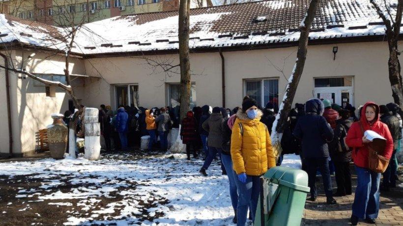 Deputat umanist: Încă 18 decedați la Suceava. Orașul nu trebuie să devină o insulă a leproșilor