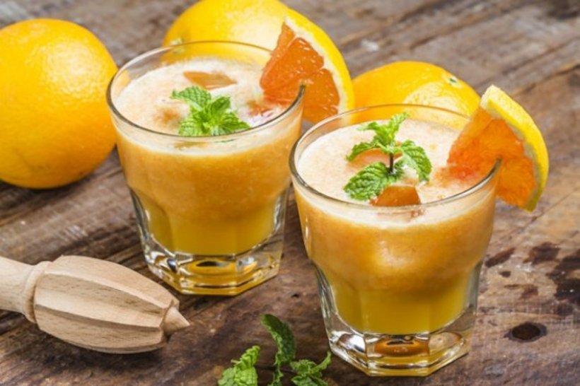 DIETĂ. Băutura delicioasă care topește kilogramele. Se consumă la micul dejun