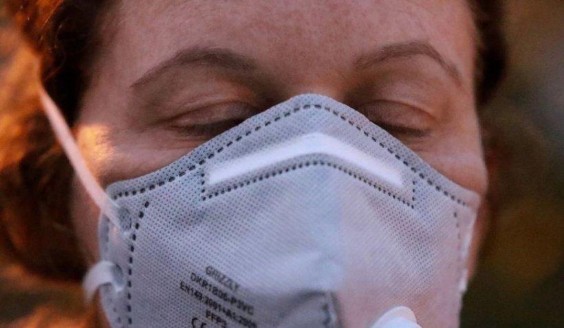 Doi soți din Sibiu au murit infectați cu coronavirus. Bilanțul pandemiei a ajuns la 82 de morți
