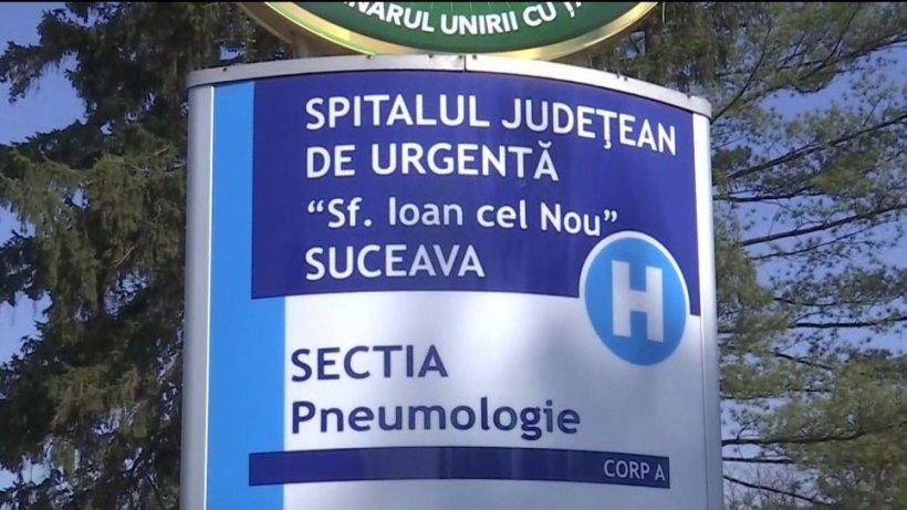 Fiul unui pacient care a murit de coronavirus la Suceava: ''Ce se întâmplă la morgă e de necrezut''